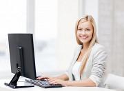 Менеджер - онлайн Москва