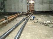 Сварка ПНД трубы. Устранение порывов на трубопроводах Красноярск