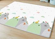 Развивающие коврики для детей Находка
