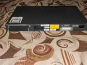 Коммутатор Cisco WS-C2960X-24TS-L Москва