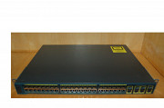 Коммутатор Cisco WS-C2960G-48TC-L Москва