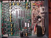 Мини атс LG GHX-616 hybrid KEY telephone system Москва