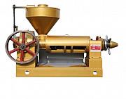 Оборудование для производства, рафинации и экстракции растительного и подсолнечного, рапсового масла Москва