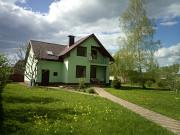Дом у леса в садовом товариществе ПМЖ на участке 10 соток Год завершения строит 2016 Протвино