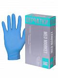 Перчатки нитриловые MedMarket Москва