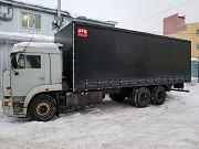 Удлинение рамы Валдай, Газон Некст, европлатформа АТЦ 50 кубов Москва