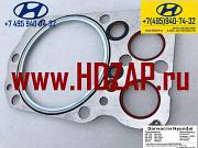 Запчасти для Hyundai HD: Прокладка ГБЦ D6AB 2231183802 Москва