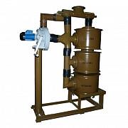 Фильтровентиляционный агрегат ФВА-49 доставка из г.Москва