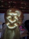 Прически, плетение кос, макияж Красноярск