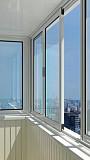 Ocтеклениe балконoв и лоджий Москва