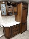 Кухни шкафы от производителя Омск
