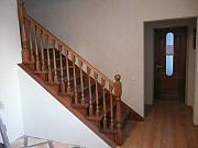 Деревянные лестницы Екатеринбург