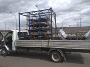Грузоперевозки грузовиками грузоподъёмностью 1.5-3-5-7-8-10-15 тонн Калуга