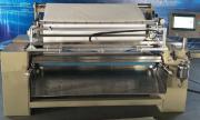Комплект оборудования для производства бинтов из марли Москва