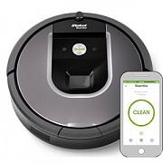 Робот- пылесос iRobot Roomba 960 Симферополь