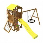 Детские площадки Мадагаскар для любой семьи и участка Москва