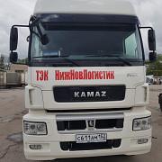 Автоперевозки по России Нижний Новгород