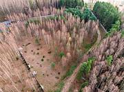 Земельный участок площадью 139 соток, ДНП Балашиха