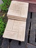 Тротуарная плитка (брусчатка) из бетона доставка из г.Нижний Новгород