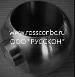 Шары и комплектующие для шаровых кранов Москва