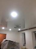 Натяжные потолки из качественных материалов Шахты