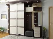 Мебель для прихожей на заказ. Компания Рико Воронеж