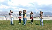 K pop – школа танцев в Новороссийске Новороссийск