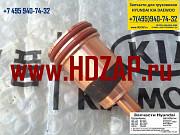 Запчасти для Hyundai HD: Стакан форсунки D6C* 2213884002 Москва