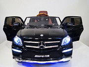 Электромобиль Mercedes-Benz GL63 A999AA с дистанционным управлением (4*4) 1-7 лет Санкт-Петербург