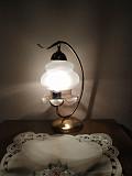 Настольная лампа Санкт-Петербург