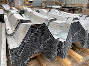 Производственные быстровозводимые разборные ангары Оренбург