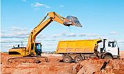 Предоставим подтверждающие документы на ВЫВОЗ/УТИЛИЗАЦИЮ грунтов и отходов Москва