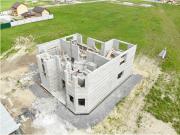 Строительство домов и бань из бруса и бревна Тюмень