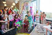 У Вас или Вашего ребенка День рождения? Москва