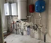 Отопление в Воронеже и ремонт отопления в Воронежской области Воронеж