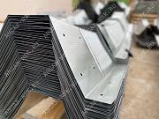 Металлические арочные быстровозводимые разборные ангары Курган