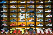 Новый интернет магазин модных кроссовок Panter Санкт-Петербург