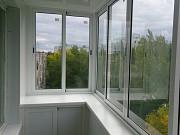 Бригада монтажников алюминиевых конструкций, витражей, окон, дверей Москва