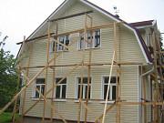 Бригада опытных строителей Сергиев Посад
