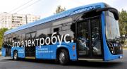 Осуществление пассажирских перевозок по внутригородским и пригородным маршрутам. Москва