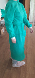 Одежда из спанбонда одноразовая и многоразовая, различной плотности! Средства индивидуальной защиты! Омск