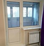 Окна под ключ Ульяновск
