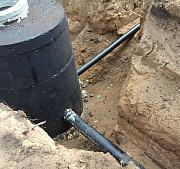 Строительство наружных водопроводов, канализаций Тольятти