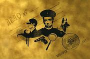Частное детективное агенство МУРка в Москве Москва