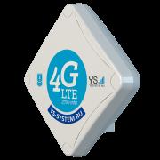 Усилитель интернет сигнала 3G/Lte STREET 2 PRO. Москва