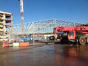 Сборно/разборные металлоконструкции доставка из г.Москва