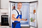 Ремонт бытовых холодильников на дому Новосибирск
