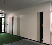 Стеновые медицинские панели HPL для чистых помещений и оперблоков. Отделка стен больниц, клиник, КМ1 доставка из г.Москва