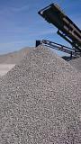 Доставка щебня песка кирпича чернозема Истра