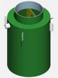 Установка очистки сточных вод Alta BIO 3, Alta Group Санкт-Петербург